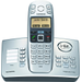 Siemens - Gigaset DECT 6.0 Expandable Cordless Phone With Digital Answering System