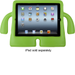 Speck - iGuy Case for Apple iPad, iPad 2, iPad 3rd Generation and iPad with Retina