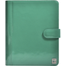 Tribeca - NYC Collection Folio for Apple iPad, iPad 2, iPad 3rd Generation and iPad with Retina - Emerald Green