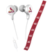 Zeikos - St. Louis Cardinals Shoelace Earbud Headphones