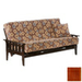 Night & Day Furniture Standard Teak Futon