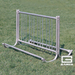 Gared Sports 60-in L 8-Bike Galvanized Steel Commercial Bike Rack