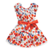 GUESS Girls Dress, Little Girls Floral-Print Dress