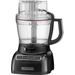 KitchenAid - 13-Cup Food Processor - Onyx Black