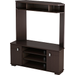 South Shore - Vertex Corner TV Stand for Flat-Panel TVs Up to 42""