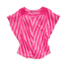 Epic Threads Kids Shirt, Girls Striped Kimono Top