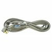 Morris Products 72-ft 14-3 Beige SPT-3 Power Cord