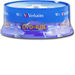 Verbatim - DVD Recordable Media - DVD+R DL - 8x - 8.50 GB - 15 Pack Spindle