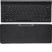 Logitech - Tablet Keyboard for Windows 8 and RT and Android 3.0  Tablets - Black