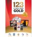 123 Copy DVD Gold 2013 - Windows
