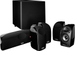 Polk Audio - Blackstone TL1600 5.1-Channel Home Theater Speaker System