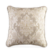 "Croscill Bedding, Ava 18"" Square Decorative Pillow"