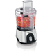 Hamilton Beach - Food Processor - Silver and Black