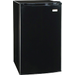 Magic Chef - 3.6 Cu. Ft. Compact Refrigerator - Black