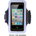 Rocketfish™ Mobile - Armband Case for 4th-Generation Apple iPod touch