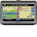 "Escort - Passport iQ 5"" Automobile Portable GPS Navigator"