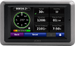 "Garmin - zumo 660LM 4.3"" GPS With Built-In Bluetooth and Lifetime Map Updates"