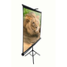 "Elite Screens - Tripod Series 85"" Tripod Projector Screen"