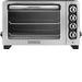 KitchenAid - 0.7 Cu. Ft. Toaster Oven - Black