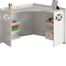 Legare Furniture - Cottage Corner Desk - White