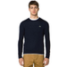 Lacoste L!VE Sweater, Slim Fit Elbow Contrast Sweater