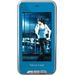 Visual Land - V-Touch Pro 8GB* Video MP3 Player - Blue