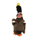 Hartz Nature's Collection Plush Dog Toy, Large, Quackers