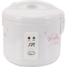 SPT - 10-Cup Rice Cooker - White