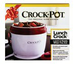 Crock Pot The Original Slow Cooker Lunch Crock