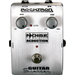 Rocktron - Guitar Silencer Noise Reduction Effects Pedal for Electric Guitar - Silver