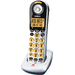 Uniden - DECT 6.0 Cordless Expansion Handset for Select Uniden Expandable Phone Systems