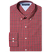 Tommy Hilfiger Dress Shirt, Vintage Plaid Long Sleeve Shirt