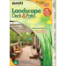 Landscape Deck & Patio Design Version 16 - Windows