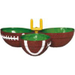 Football Condiment Dish 10in