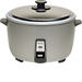 Panasonic - 40-Cup Rice Cooker