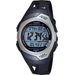 Casio - Women's Runner Eco-Friendly Digital Watch - White