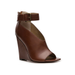 Levity Wynn Wedge Bootie