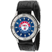 Game Time - Veteran Series Texas Rangers Watch - Black