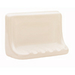 Interceramic Bath Accessories Bone Ceramic Soap Dish
